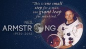 Quoted by Neil Armstrong