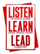 Listen, Learn, Lead Sessions