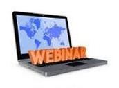 TCEA May webinars
