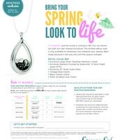 Spring Hostess Incentive