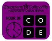 It's Time for Hour of Code!