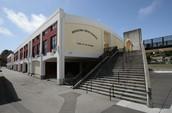 Petaluma High School