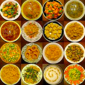 Foods in Pakistan