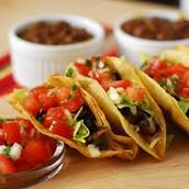 Los Tacos.