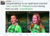 Spell Bowl