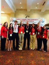 Why should you join FCCLA??