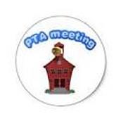 PTA Meeting Tuesday