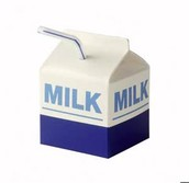 1 pint Skim Milk