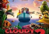 Cloudy with a Chance of Meatballs 2 Movie Premiere and After Party