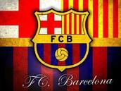 סמל קבוצת ברצלונה