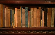 The Really Old Favourites Shelfie