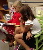 Read to Partner