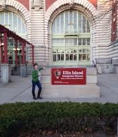 Ellis Island Research