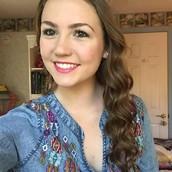 Hannah Rose Flynn - Sophomore