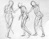 Gestural Lines
