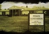 Pinson Insanitarium