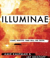 Illuminae /bk.1 by Amie Kaufman