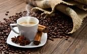 Cinnamon Flavor Coffee