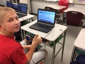 Coding at the MS!