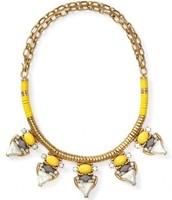 Pavilion Necklace
