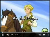 "Liberty's Kids: ""We the People"""