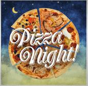 WATCH DOG Pizza Night Oct 6