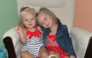 My Little Firecrackers!