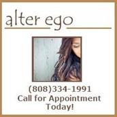 Enjoy a fantastic Kona massage plus a precision hair cut