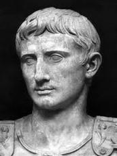 Biographical Information-Julius Caesar