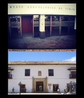 Museo Arqueológico de la Uptc y casa del Fundador