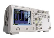 DSO1002A Oscilloscope, 2-channel, 60 MHz  $973 USD