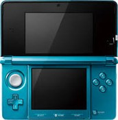 3Ds part one