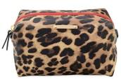 Pouf - Leopard $10