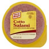 Cotto Salami