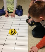 Bee Bot Fun!