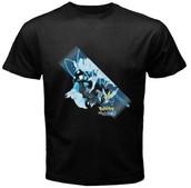 Un tee-shirt un Kyurem Noir