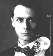 Max Ernst's Life