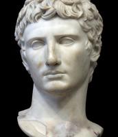 AUGUSTUS (Imperator Caesar Divi Filius Augustus)