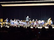 Wonderful band performance!