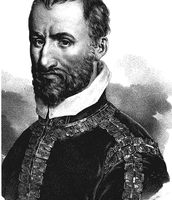 Johannes Pullois (Director of Choir in the Cathedral)