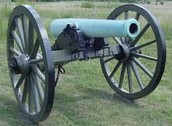 Napoleon Field Gun