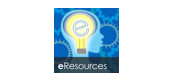 Check out the new icon for eResources in MyBackpack!!