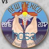 NM HOSA-Future Health Professionals