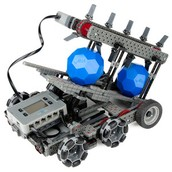Wildcat Robotics Team