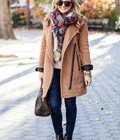 Stylish Overcoats