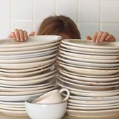 Dishes Are Not My Wishes