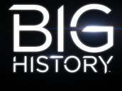 Big History is a new discipline...