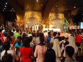 Mass in the Philippines