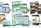 Cure ya mismo la artritis