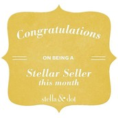 Stellar Sellers (earn higher commission when you sell 5000PQV in a calendar month)
